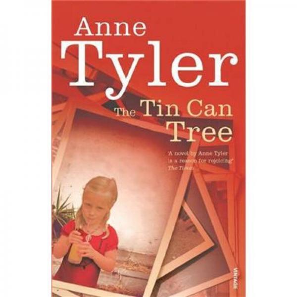 A Tin Can Tree A Novel