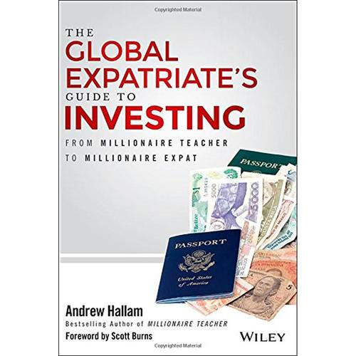 The Global Expatriate's Guide to Investing 力作之海外人士投资指南