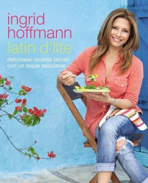 Latin DLite (Spanish Edition)  Deliciosas recet
