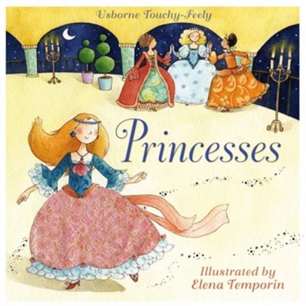 Princesses (Board)