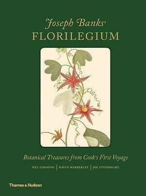 Joseph Banks Florilegium
