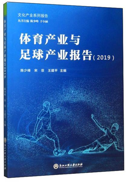 体育产业与足球产业报告(2019)/文化产业系列报告