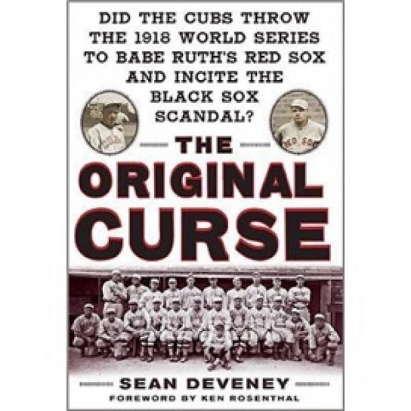 The Original Curse