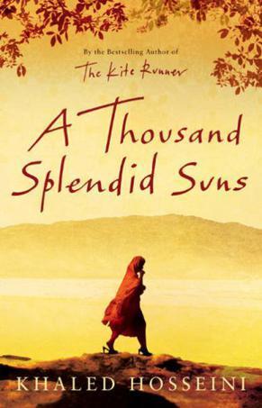 灿烂千阳Thousand Splendid Suns