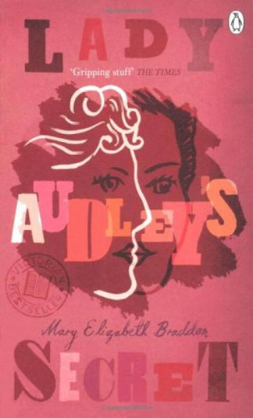 Lady Audleys Secret (Penguin Classics)[奥德利夫人的秘密]