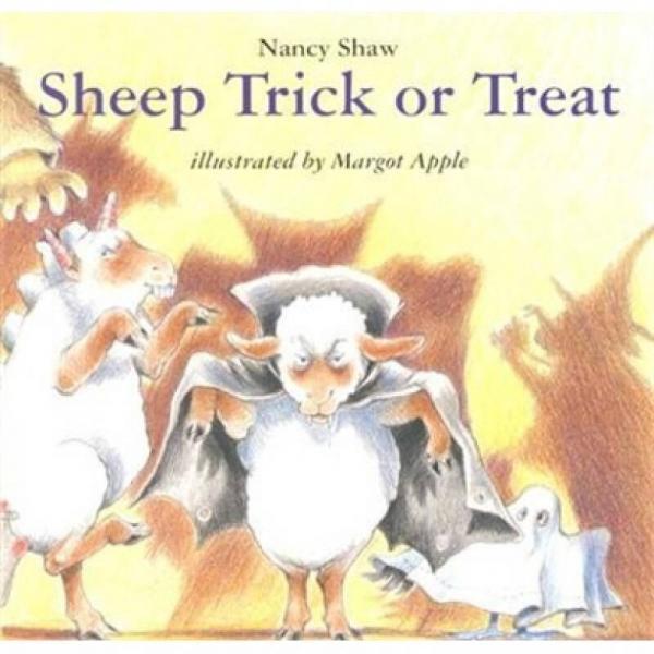 Sheep Trick or Treat  小羊捣蛋