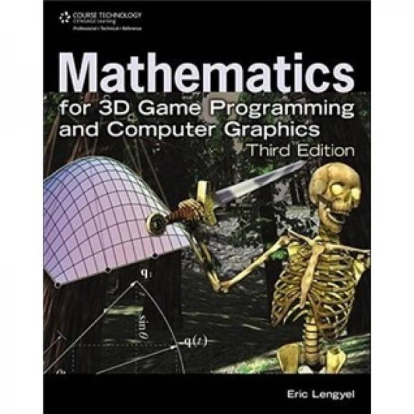 Mathematics for 3D Game Programming and Computer Graphics, 3rd Edition