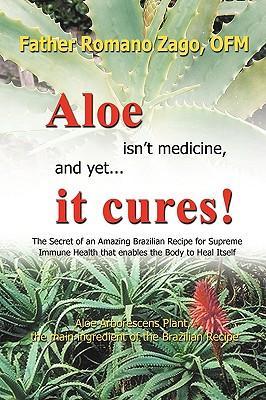 AloeIsntMedicineandYet...ItCures!