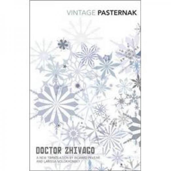 Doctor Zhivago (Vintage Classics)