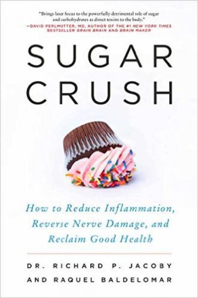 Sugar Crush  How to Reduce Inflammation, Reverse