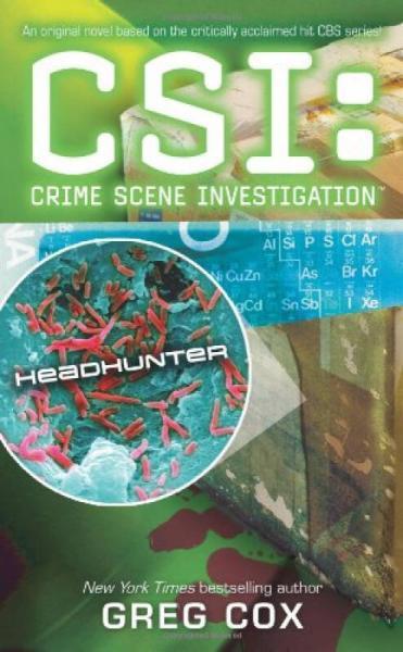 Headhunter (CSI: Crime Scene Investigation)