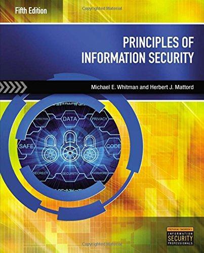 PrinciplesofInformationSecurity