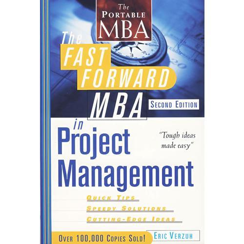THE FAST FORWARD MBA 项目管理中快速推进MBA