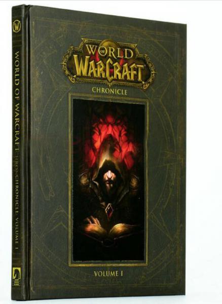 World of Warcraft:Chronicle