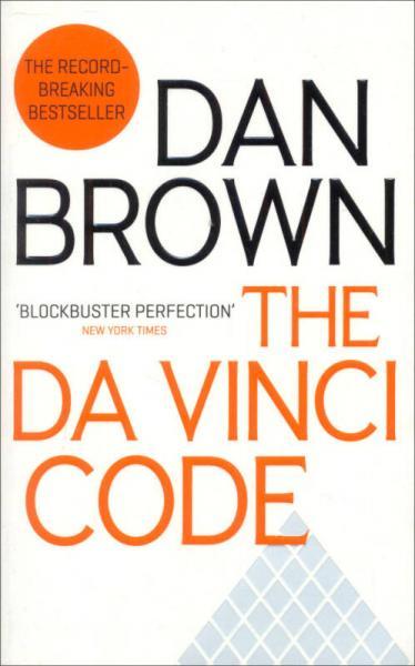 The Da Vinci Code  达·芬奇密码