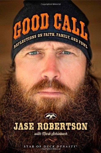 GoodCall:ReflectionsonFaith,Family,andFowl