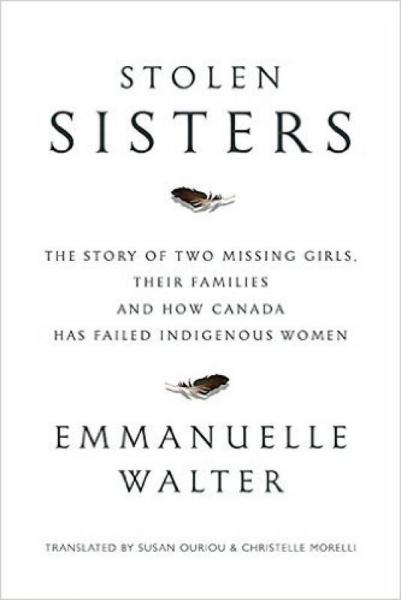 Stolen Sisters  The Story of Two Missing Girls,