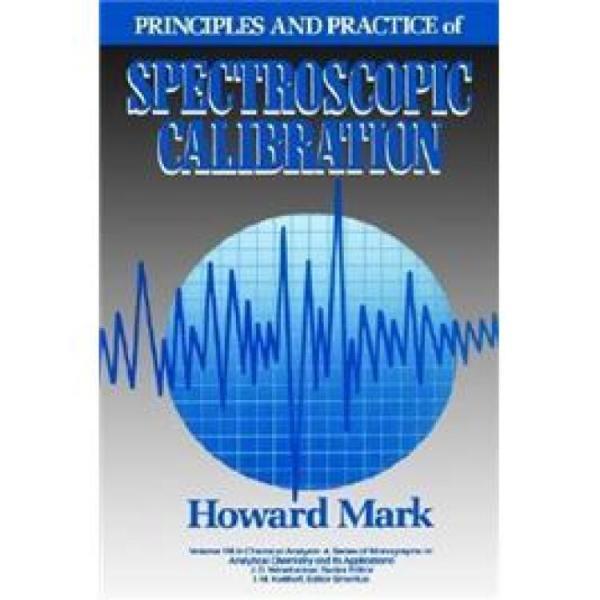 PRINCIPLESANDPRACTICEOFSPECTROSCOPICCALIBRATION