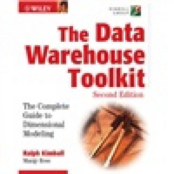 The Data Warehouse Toolkit