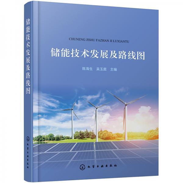 储能技术发展及路线图