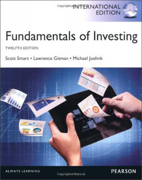 FundamentalsofInvesting