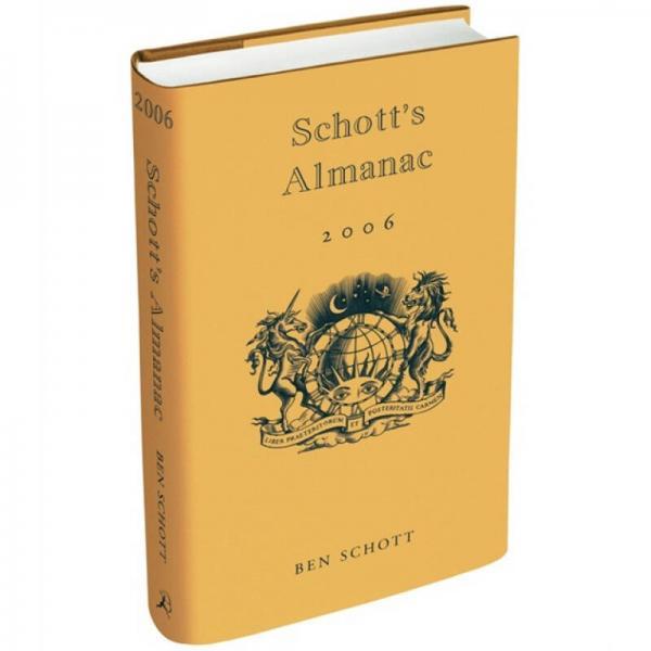 Schotts Almanac 2006