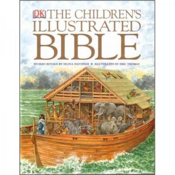 The Children's Illustrated Bible 儿童圣经