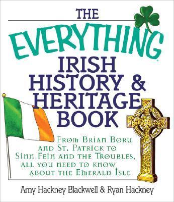 TheEverythingIrishHistory&HeritageBook