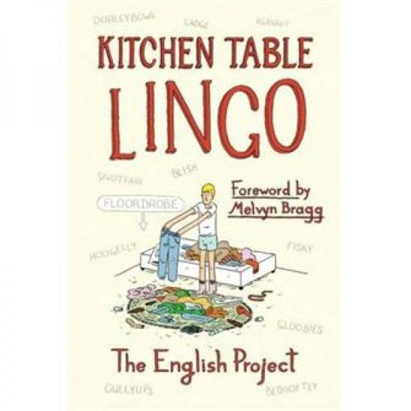 Kitchen Table Lingo