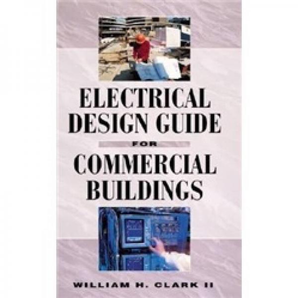 ELECTRICAL DESIGN GDE 4 COMMERCIAL BLDGS