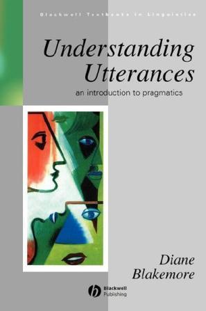 Understanding Utterances