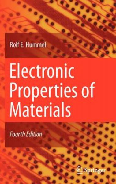 ElectronicPropertiesofMaterials