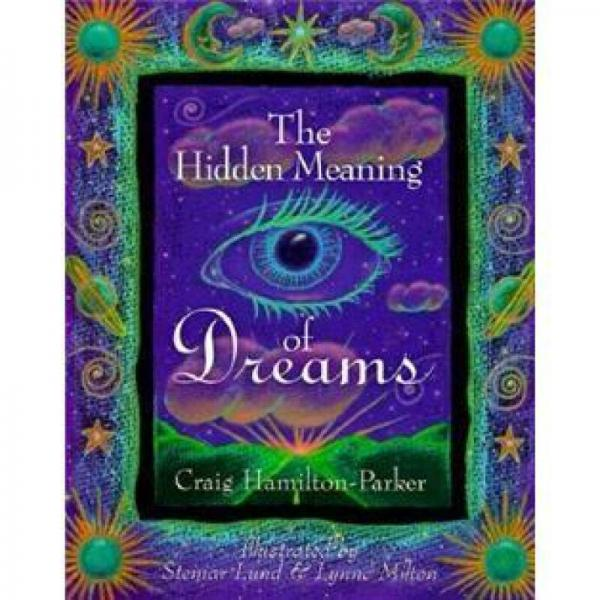 Hidden Meaning of Dreams[梦的隐含意义]