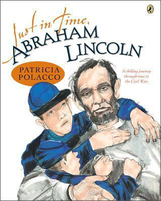 JustinTime,AbrahamLincoln