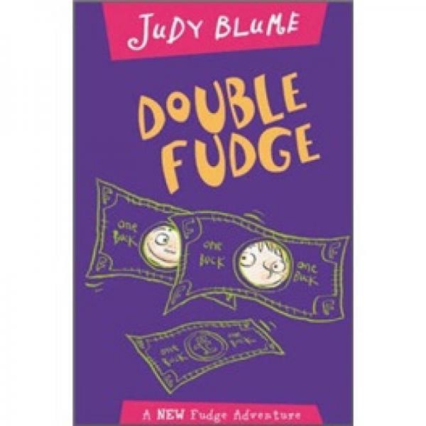 Double Fudge说梦话