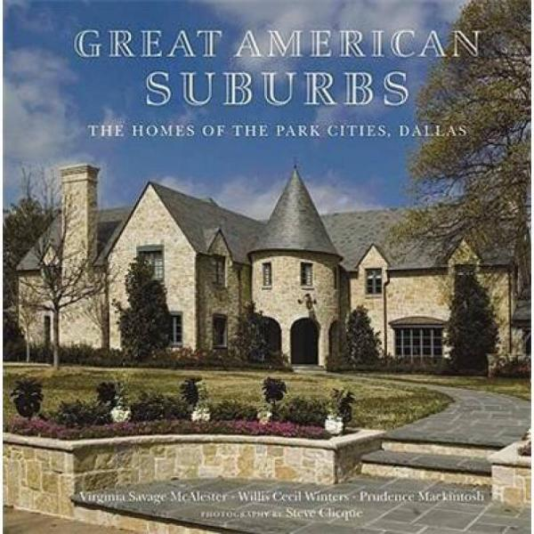 Homes of the Park Cities Dallas