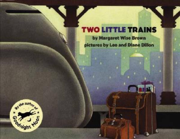Two Little Trains[两个小火车]