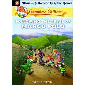 FollowingtheTrailofMarcoPolo