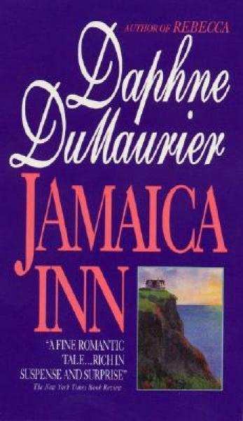 Jamaica Inn 牙买加客栈