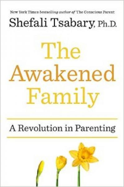 The Awakened Family  A Revolution in Parenting