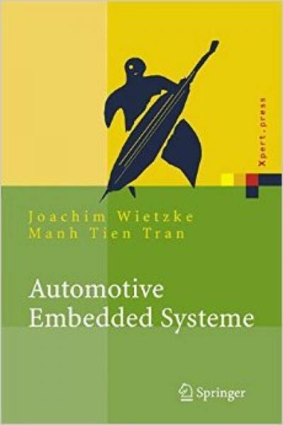Automotive Embedded Systeme: Effizfientes Framew