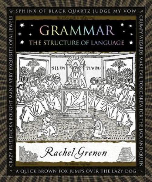 Grammar:TheStructureofLanguage