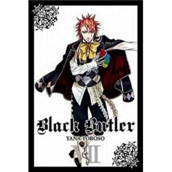 BlackButler,Vol.7