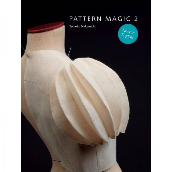 Pattern Magic 2
