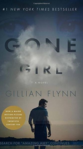 Gone Girl (Mass Market Movie Tie-In Edition)  A
