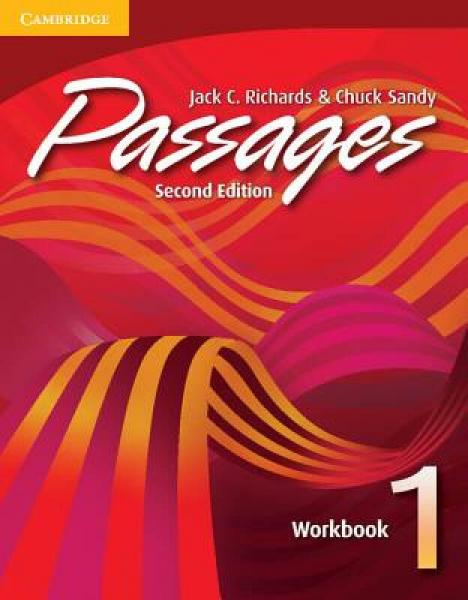 Passages Workbook 1