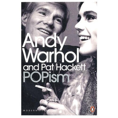 POPism The Warhol Sixties
