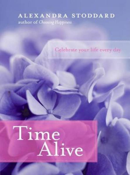 Time Alive[庆祝生命每一天]