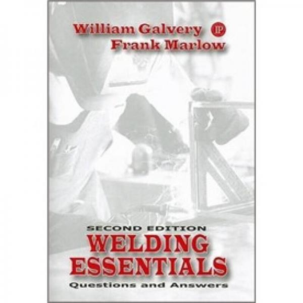 Welding Essentials