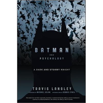 BatmanandPsychology:ADarkandStormyKnight